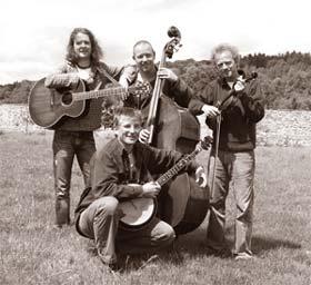 Foxtower Bluegrass Band